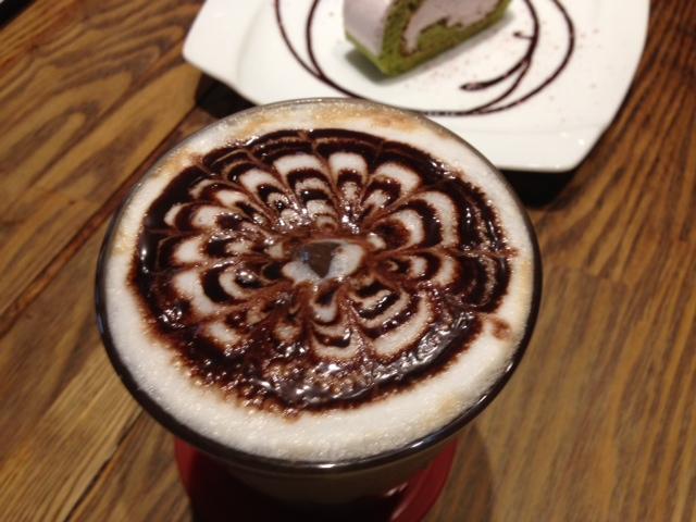 Cafe Rassure